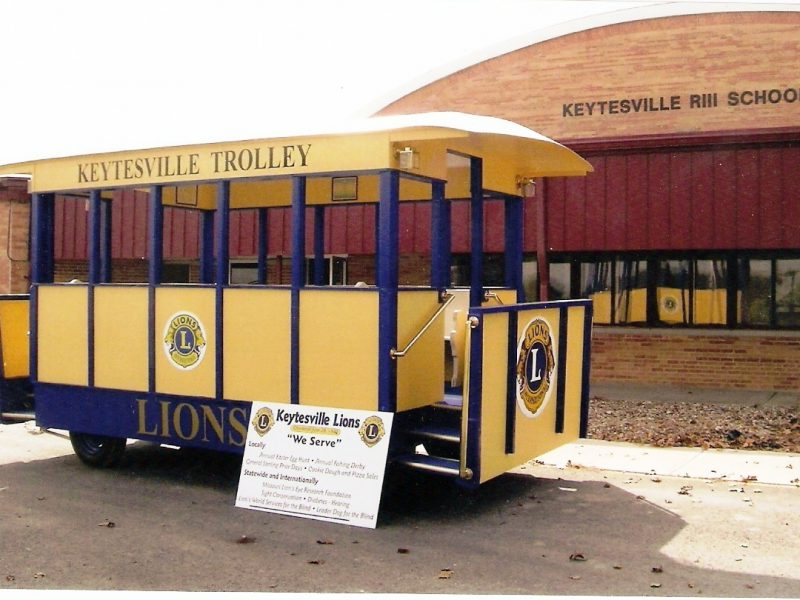 Keytesville Lions Club