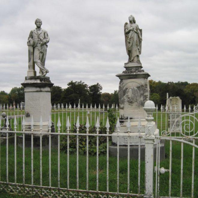 Keytesville Cemetery
